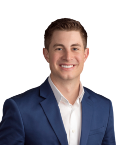 Clay became a licensed Realtor in 2014. He was first exposed to the industry by his mom, Caron. His background in corporate IT sales, along with his passion for real estate, help him to bring tremendous value to buyers and sellers.